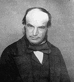 Figure 11 : L'astronome anglais John Couch Adams (1819-1892)