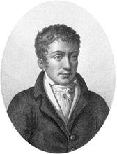 Figure 3 : Pierre-Jean-Georges Cabanis (1757-1808), médecin, physiologiste et philosophe.