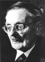 Figure 7 : Le mathématicien allemand Ernst Zermelo (1871-1953) (Oberwolfach Photo Collection)